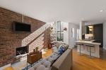 Delightful Greenwich Village 1 Bed, 2 Bath Loft Duplex w/an Awesome Terrace